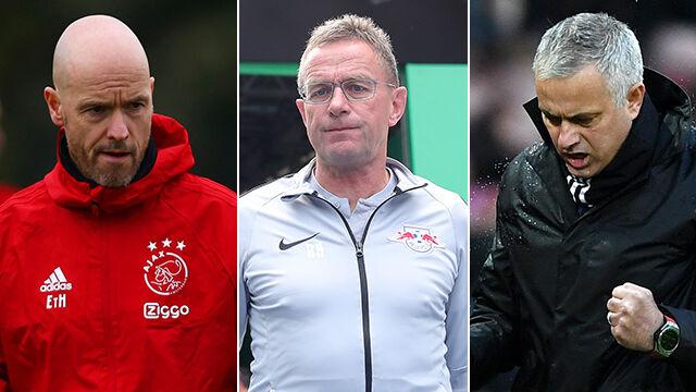 Kolejka do ławki Bayernu. Największe szanse daje sięHolendrowi