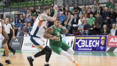 Koncertowy mecz Stelmetu Zielona Góra. Druga wygrana w Lidze VTB