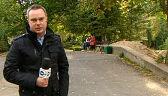 Reporter TVN24 o skandalu we wrocławskim żłobku