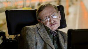 Hawking: nie roboty, ale kapitalizm zagrażają ludzkości. Powstaje burżuazja nowej ery