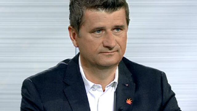 """Palikot radzi prezydentowi: Na Ukrainę w koszulce """"Uwolnić Tymoszenko"""""""