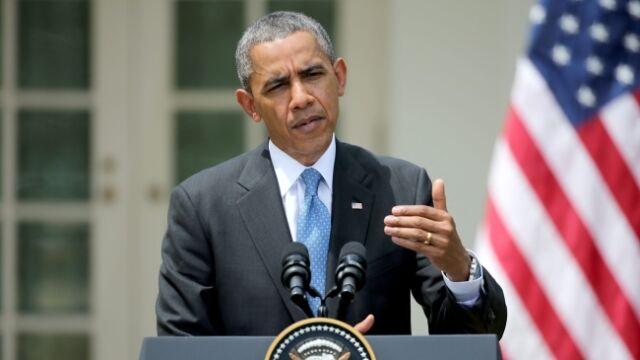 Obama: przejdziemy do sankcji, które będą jeszcze bardziej dotkliwe