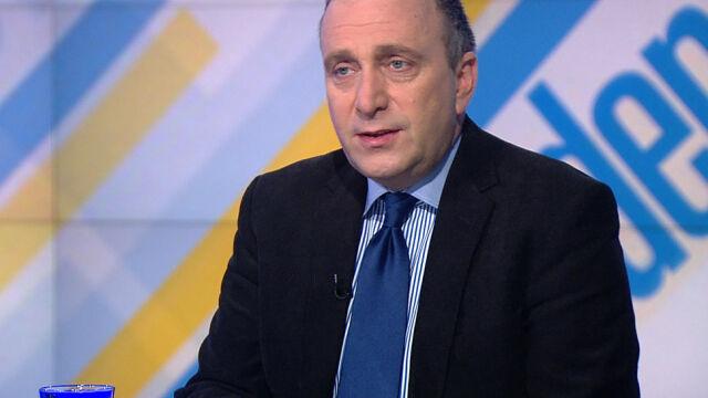 Schetyna: Byłoby lepiej, gdyby Francja odmówiła Putinowi zaproszenia do Normandii