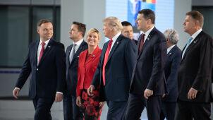 Szczerski po rozmowach w Białym Domu: negocjacje Polski i USA w kulminacyjnym punkcie