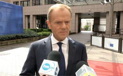 """""""Polska dzisiaj nie ma czego się wstydzić"""""""