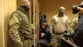 Setki ukraińskich jeńców więzionych jest przez Rosjan