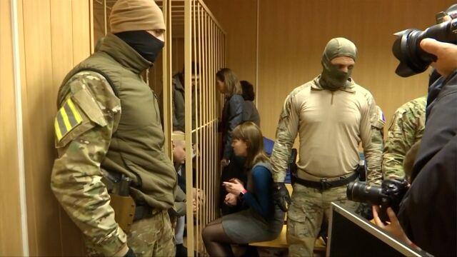 Kryzys na Ukrainie
