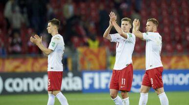 Polacy poznali rywali w 1/8 finału młodzieżowego mundialu.