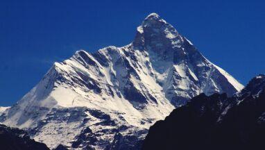 Zdobyli siedmiotysięcznik w 80. rocznicę pierwszego sukcesu Polaków w Himalajach