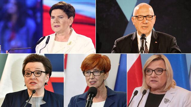 PKW podała w poniedziałek oficjalne wyniki eurowyborów