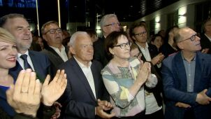 W Wielkopolsce mandaty dla byłych premierów