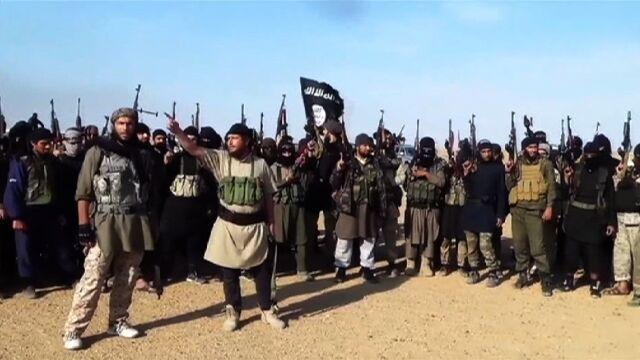 Walczyli w Syrii, wrócili, by dokonać zamachów? Nieoficjalne informacje ze służb