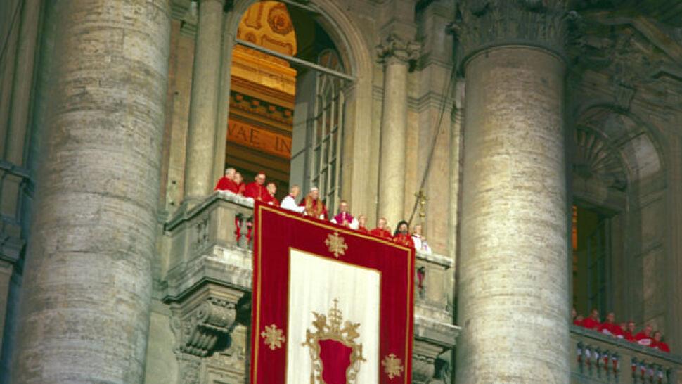 40 lat temu Polak został papieżem