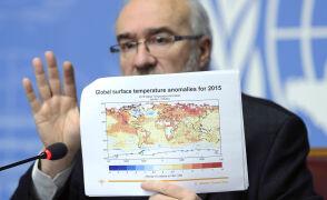 Pożary, powodzie, kataklizmy. Co zrobić z ocieplającym się klimatem?