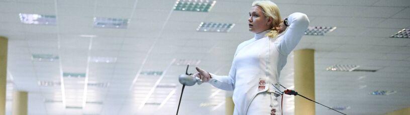 Polska nadzieja olimpijska okradziona