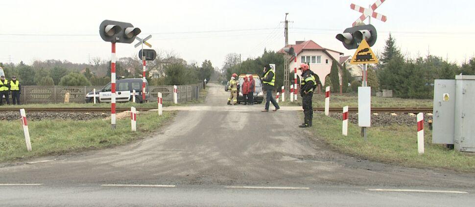 Janusz Dzięcioł zginął 100 metrów od domu. Prokuratura: jest świadek wypadku