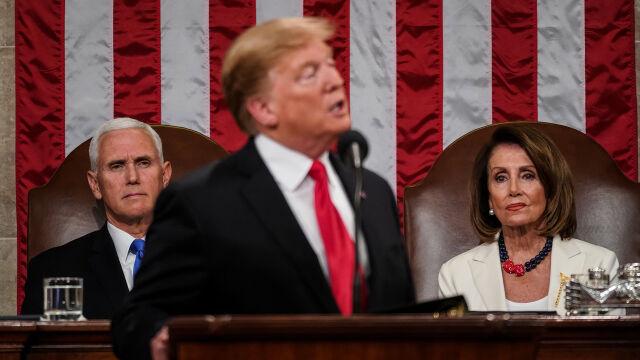 Zapowiedź głosowania nad impeachmentem. Trump odpowiada: zróbcie to szybko