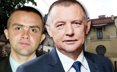 Marian Banaś nie chce zrezygnować z funkcji szefa NIK