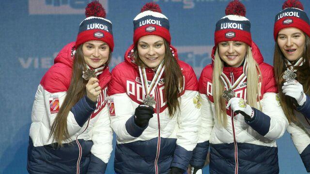 Połowa rosyjskiej kadry w ciąży. Szwedka zdumiona: sowiecka szkoła