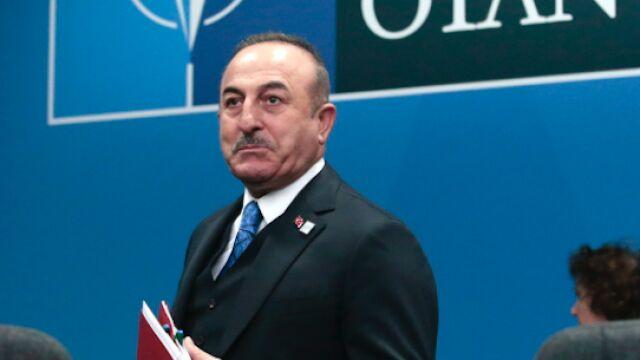 Ankara jednak nie odpuszcza. Zapowiada blokowanie planu obrony wschodniej flanki