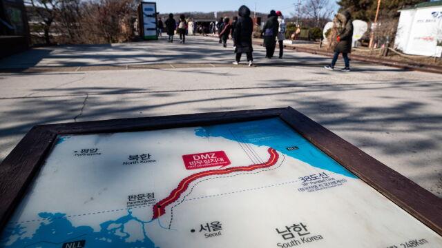 Korea Północna: Koniec rozmów z USA. Przeprowadzono