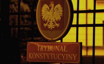 Pawłowicz, Piotrowicz i Stelina złożyli ślubowanie przed Andrzejem Dudą