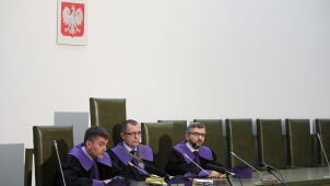 Pełna treść ustnego uzasadnienia orzeczenia Sądu Najwyższego w związku z wyrokiem TSUE