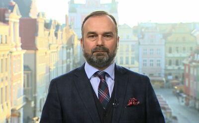 Maciej Gutowski o sprawie Mariana Banasia