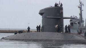Używane okręty podwodne ze Szwecji wzmocnią polskie wojsko