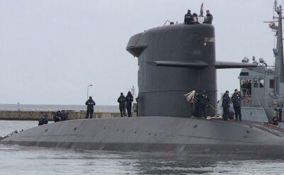 Mariusz Błaszczak chce pozyskać używane łodzie ze Szwecji