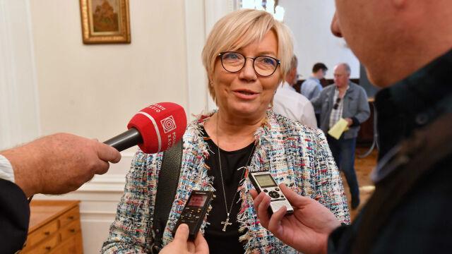 Kolejne zarzuty wobec Przyłębskiej. Z trybunału