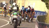 Najważniejsze wydarzenia 3. etapu Giro di Sicilia