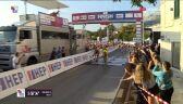 Menten wygrał 3. etap Cro Race