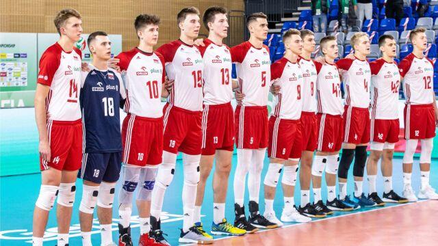 Niesamowity powrót Włochów. Młodzi Polacy nie zagrają w finale mistrzostw świata