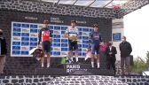 Podium po Paryż – Roubaix mężczyzn 2021
