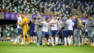 Słowackie media w euforii po awansie na Euro.