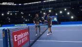 Thiem pokonał Tsitsipasa w fazie grupowej ATP Finals