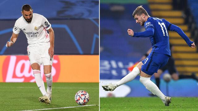 Chelsea chce dołączyć do City. Angielski finał Ligi Mistrzów?