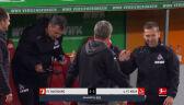 Skrót meczu Augsburg – FC Koeln w 31. kolejce Bundesligi