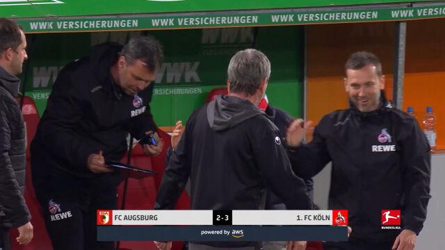Bundesliga sezon 2020/2021
