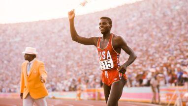 Dorównał przedwojennej legendzie. Cztery złote medale Lewisa w Los Angeles