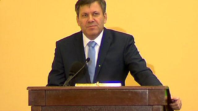 Piechociński przedstawia swoją drużynę