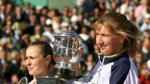 You Say, We Play. Wybraliście: legenda dała lekcję 18-latce, Nadal i pamiętny finał z 2012 roku