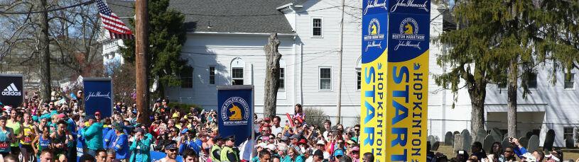 124-letnia tradycja przerwana. Maraton w Bostonie odwołany pierwszy raz w historii