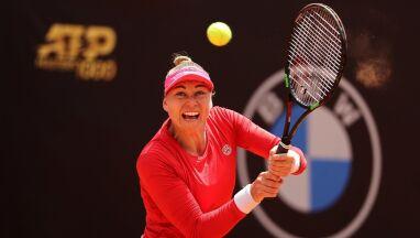 Świątek poznała rywalkę w kolejnej rundzie Wimbledonu