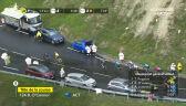 Najpierw zaatakował Carapaz, później poprawił Pogacar na 9. etapie Tour de France