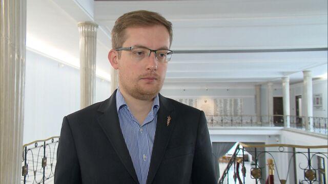 Komentarze po umorzeniu śledztwa ws. obchodów rocznicy powstania ONR