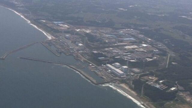 Uszkodzona elektrownia atomowa jest poważnym zagrożeniem