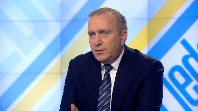 Schetyna: ceną za poddanie się prezydenta będzie głowa Macierewicza