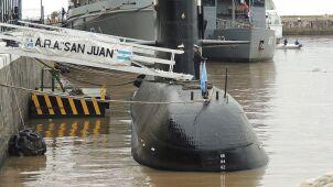 Szukały go armie 13 państw. Okręt podwodny odnaleziony po roku